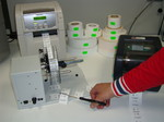 stampa codice barre, stampa trasferimento termico, etichette italia