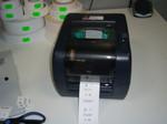 stampa trasferimento termico, stampa codice barre, etichette italia